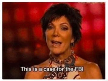 Jenner FBI